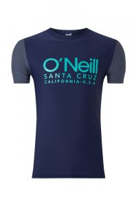 O'Neill---Men's-UV-shirt-with-short-sleeves---Cali---Scale