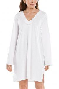 Coolibar---UV-Beach-Cover-Up-for-women---Samoa---White