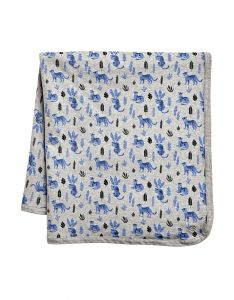 Coolibar---UV-resistant-Sun-Blanket-for-babies---Fauna---Leopard-Grey