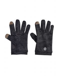 Coolibar---UV-resistant-gloves-for-kids---Y-Gannet---Charcoal-Camo