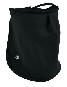 Coolibar---UV-resistant-Face-Mask-for-kids---Crestone---Black