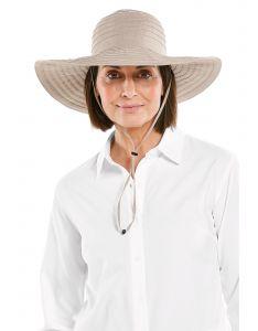 Coolibar---Featherweight-UV-Sun-Hat-for-women---Emma---Tan