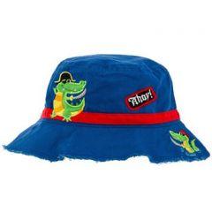 Stephen-Joseph---Bucket-hat-for-kids---Alligator