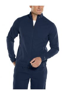 Coolibar---UV-Sport-Jacket-for-men---Outspace---Navy