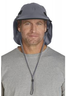 Coolibar---Chlorine-Resistant-Ultra-UV-Sport-Hat---grey