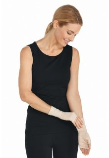 Coolibar---UV-Protection-Sleeves-for-adults---San-Gorgonio---Beige