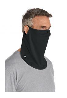 Coolibar---UV-resistant-Face-Mask-for-adults---Crestone---Black