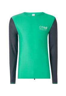 O'Neill---Men's-UV-shirt---Longsleeve---Cali---Salina-Green