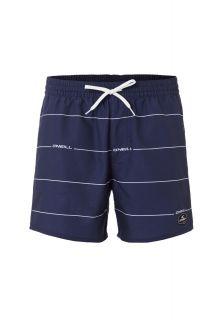 O'Neill---Men's-Swim-shorts---Contourz---Darkblue