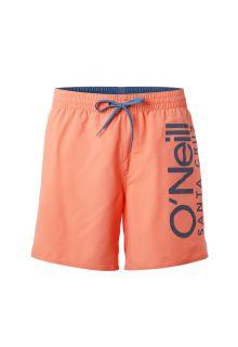O'Neill---Men's-Swim-shorts---Original-Cali---Mandarine