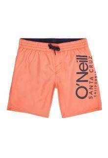 O'Neill---Boys'-Swim-shorts---Cali---Mandarine