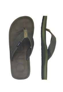 O'Neill---Men's-Flip-flops---Chad-Logo---Winter-Moss
