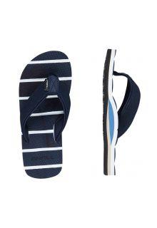 O'Neill---Boys'-Flip-flops---Arch-Freebeach---Scale