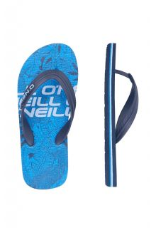 O'Neill---Boys'-Flip-flops---Profile-Summer---Blue