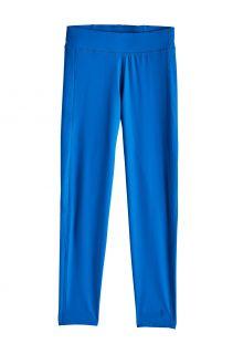 Coolibar---UV-Swim-legging-for-kids---Sunray-360---Marlin-Blue