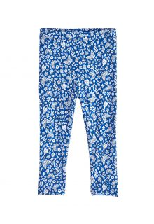 Coolibar---UV-Leggings-for-toddlers---Monterey---Blue-Floral
