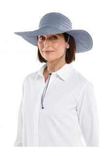 Coolibar---Featherweight-UV-Sun-Hat-for-women---Emma---Storm-Blue