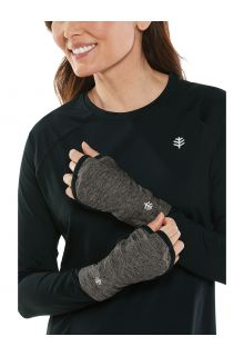 Coolibar---UV-Hand-Cover-for-adults---Tramo-Performance---Charcoal