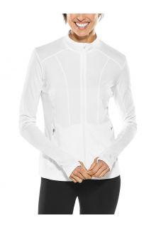 Coolibar---UV-Swim-Jacket-for-women---Malawi---White