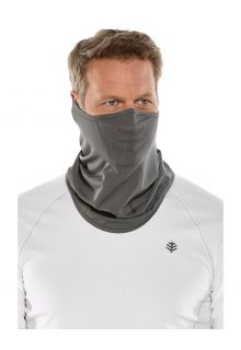 Coolibar---UV-resistant-Sun-Gaiter-for-adults---Abacos---Smoke-Grey