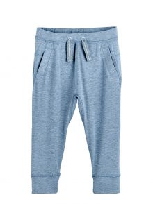 Coolibar---Casual-UV-Jogger-pants-for-toddlers---Conico---Light-Blue