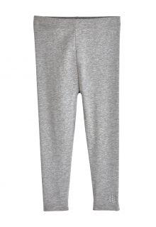 Coolibar---UV-Leggings-for-toddlers---Monterey---Grey