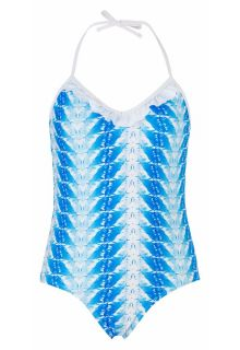 Snapper-Rock---Blue-Feather-Swimsuit