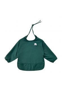 CeLaVi---Basic-apron/bib---Dark-Green