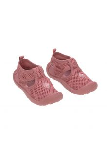 Lässig---Beach-sandals-for-babies---Rosewood