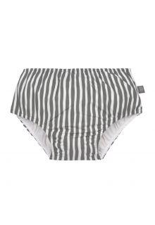 Lässig---Swim-diaper-for-babies---Stripes---Olive