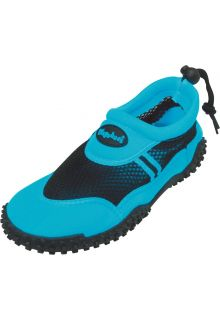 Playshoes---UV-Kids-Beachshoes---in-Blue