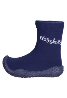 Playshoes---Aqua-socks-for-kids---Navy