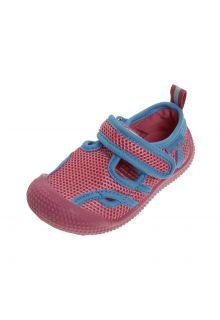 Playshoes---Aqua-sandals-for-kids---Pink/turquiose