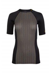 O'Neill---UV-Swim-shirt-for-women---Anglet---Black-AOP