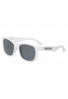 Babiators---UV-sunglasses-for-kids---Navigator---Wicked-White