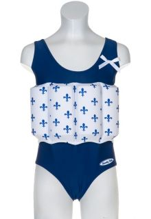 Beverly Kids - UV Floating Swimsuit Kids- Madame de Pompadour - 0