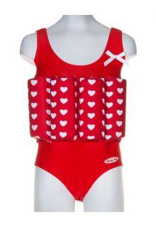 Beverly Kids - UV Floating Swimsuit Kids- True Love - 0