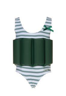 Beverly Kids - UV Floating Swimsuit - Emmily - Front