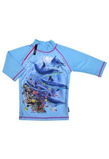 Swimpy---UV-Shirt-Kids--Dolphin