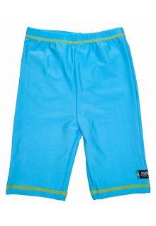 Swimpy---UV-Swim-Shorts-Kids---Turquoise-Blue