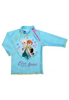 Swimpy---UV-Shirt-Kids--Frozen