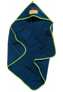 Playshoes---Bath-towel-with-hoodie---Submarine