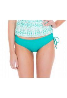 Cabana-Life---UV-resistant-Bikinibottom-for-ladies---Turquoise-