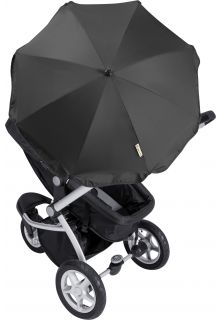 Playshoes---UV-Parasol-for-Buggies-Black