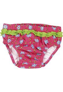Playshoes - UV Swim Diaper- Flower - 0