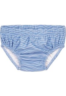 Playshoes---UV-swim-diaper-for-babies---Washable---Crab---Lightblue/Pink