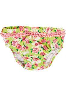 Playshoes - UV Swim Diaper- Roses - 900