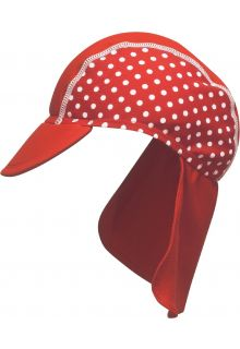 Playshoes---UV-Swim-Cap-Kids--Dots