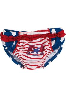 Playshoes - UV Swim Diaper- Sea Horse - 0