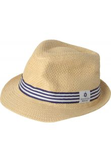 Snapper-Rock---UV-Fedora-Hat--Navy
